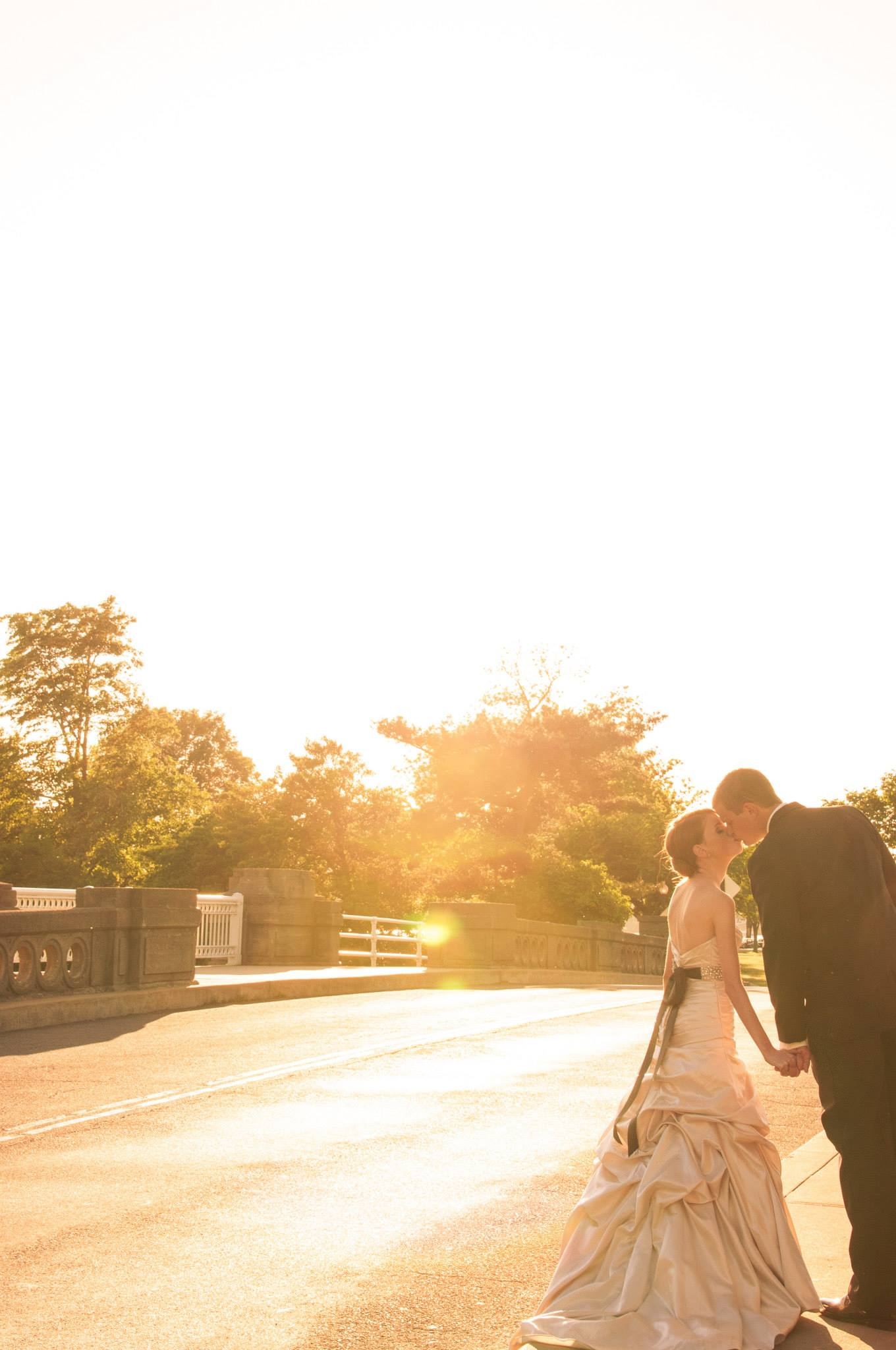 Reasonably Priced All-Inclusive Wedding Photo Packages From Dayton Ohio Photographer