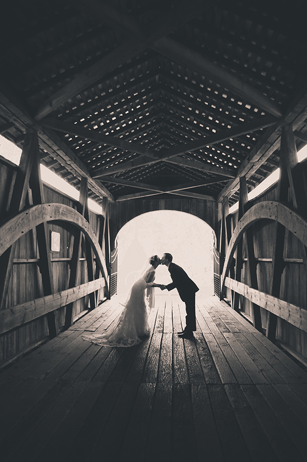 Sophisticated And Unique Wedding Photography in Dayton Ohio At Carillon Park