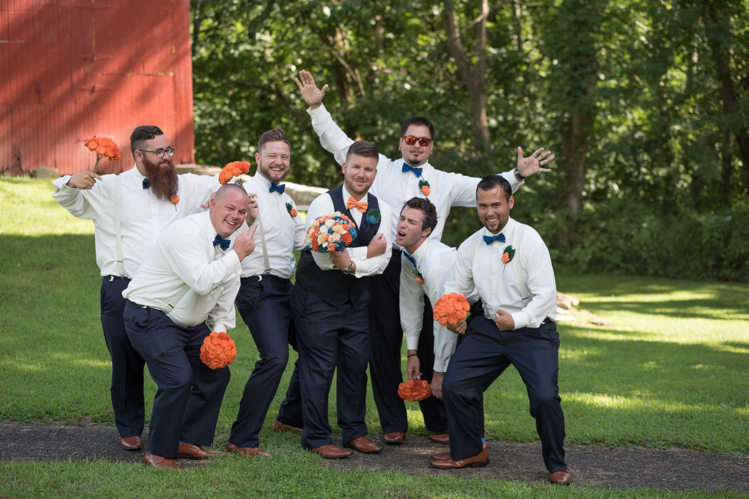 Wedding Photography Frequently Asked Questions Dayton