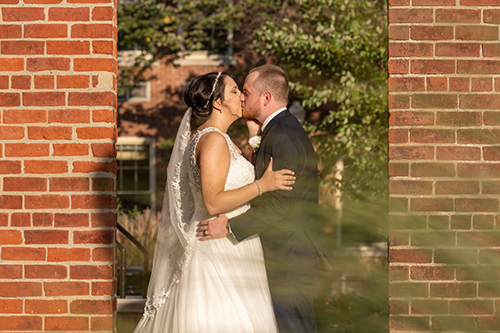 UD Wedding And Magnolia Estate Wedding Review -
