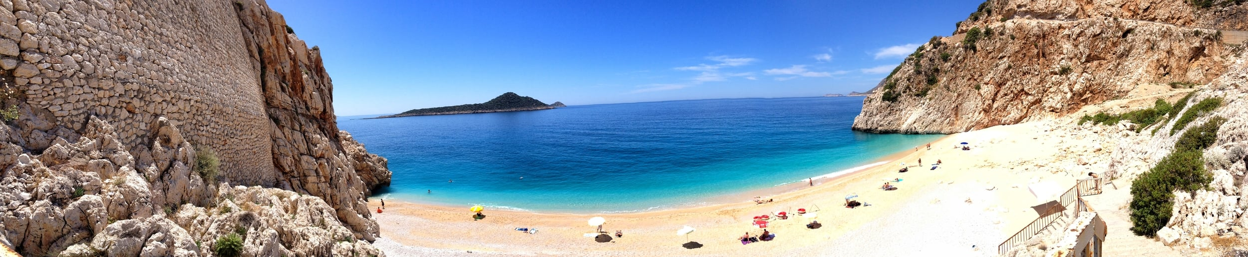 So long Kas, Türkiye! Leah and I agree that you are the most beautiful place in which either of us have ever been!