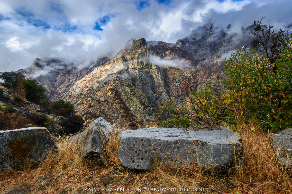 Middle Earth Scenic Drive - Nikon D7100, Tokina 12-24