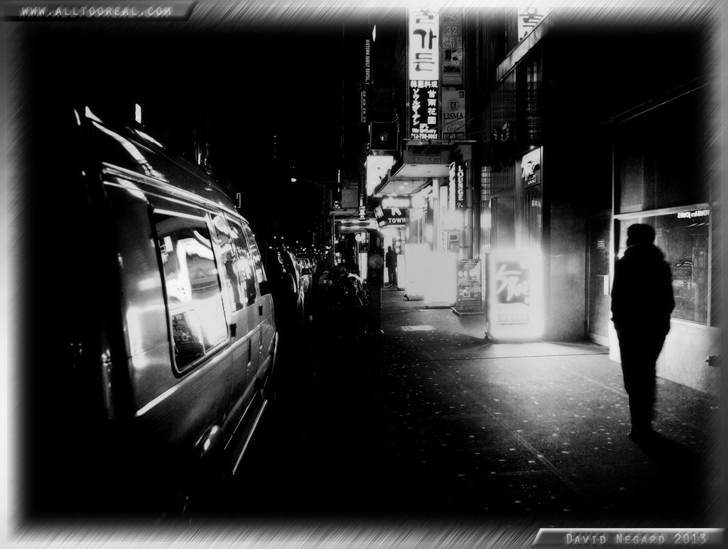 曼哈頓2013年 / Manhattan 2013