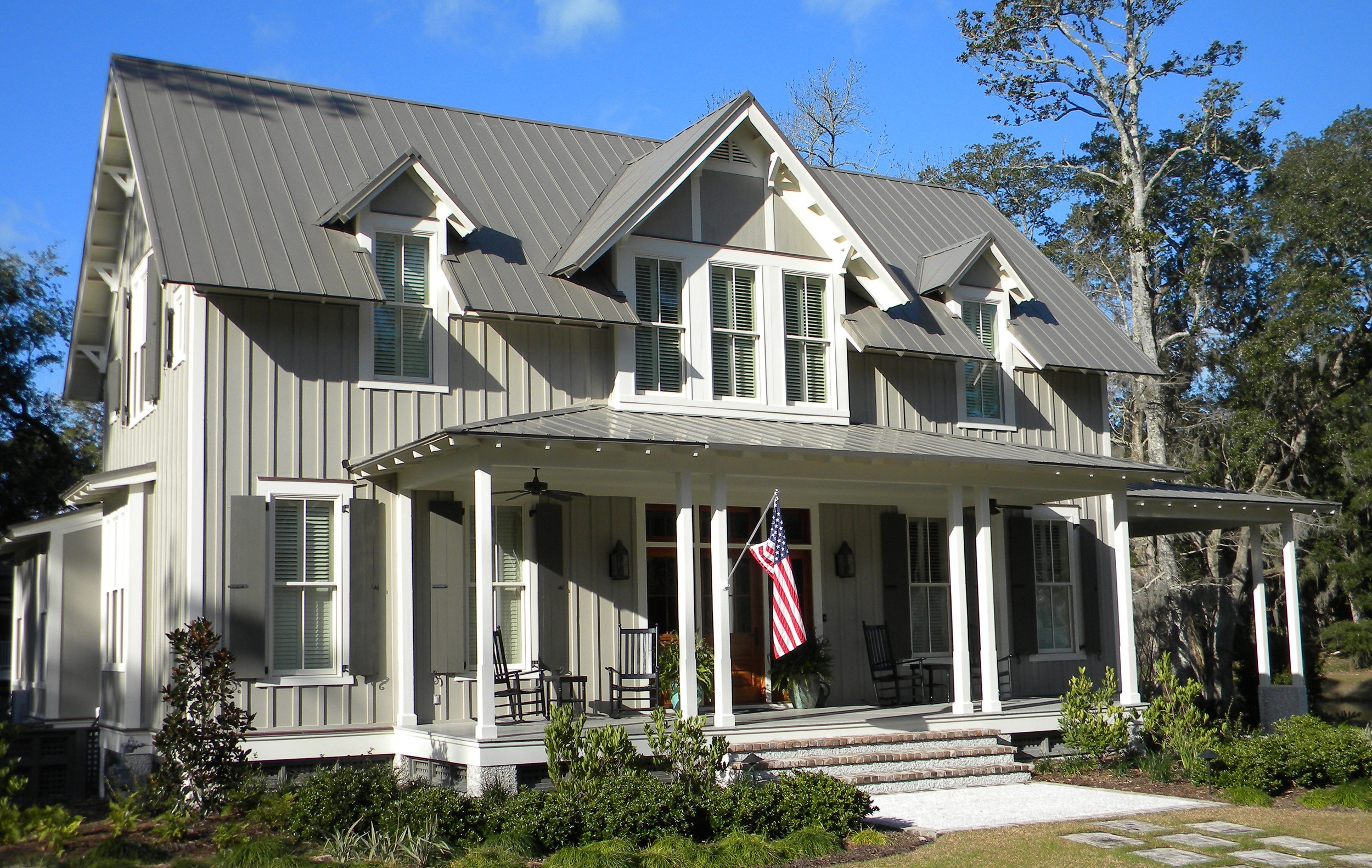 Private Residence - Beaufort, SC