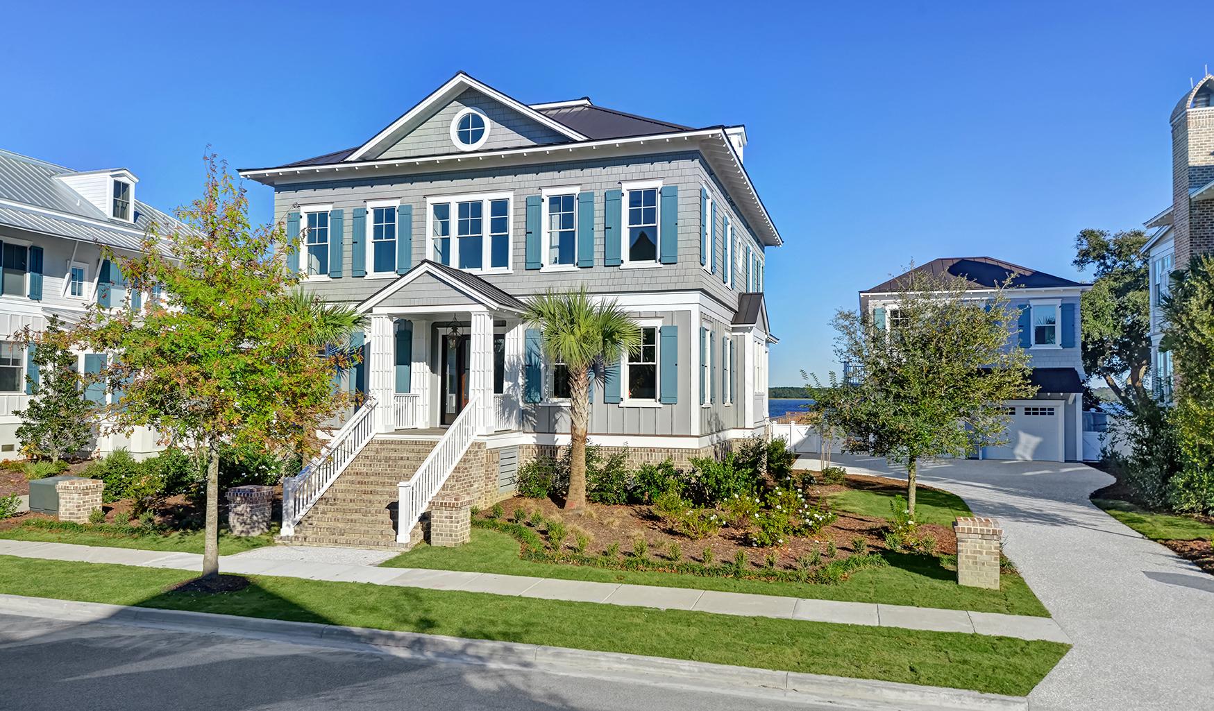Private Residence - Daniel Island, SC