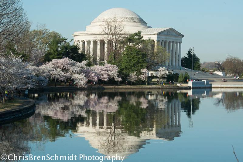Jefferson-reflections
