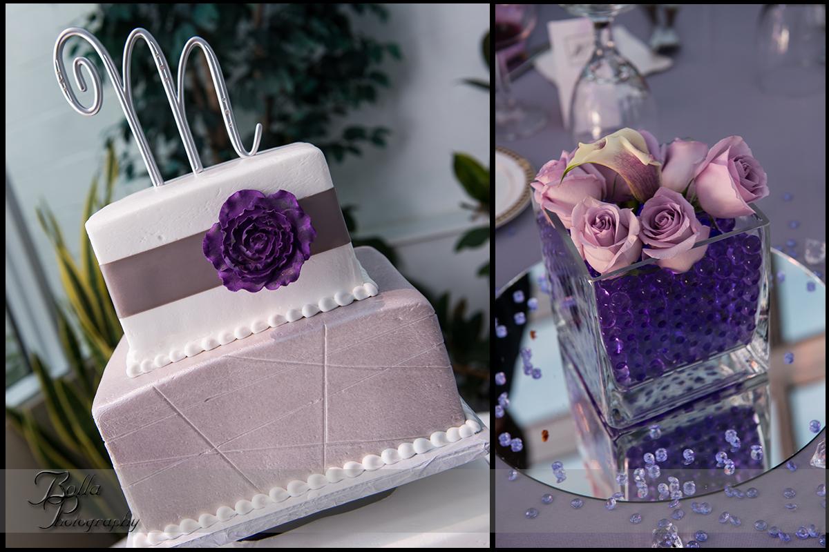 015-crystal_gardens-edwardsville-il-wedding-reception-purple-cake-roses-centerpiece-flowers-mirror.jpg