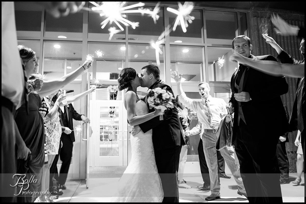 017_Bolla_Photography-wedding-reception-exit-sparklers-kiss-Collinsville-Gateway_Center-Hibbs.jpg