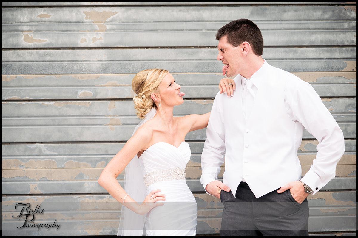 014_Bolla_Photography-wedding-portraits-bride-groom-couple-barn-tongues-goofy-Breese-Gerstner.jpg