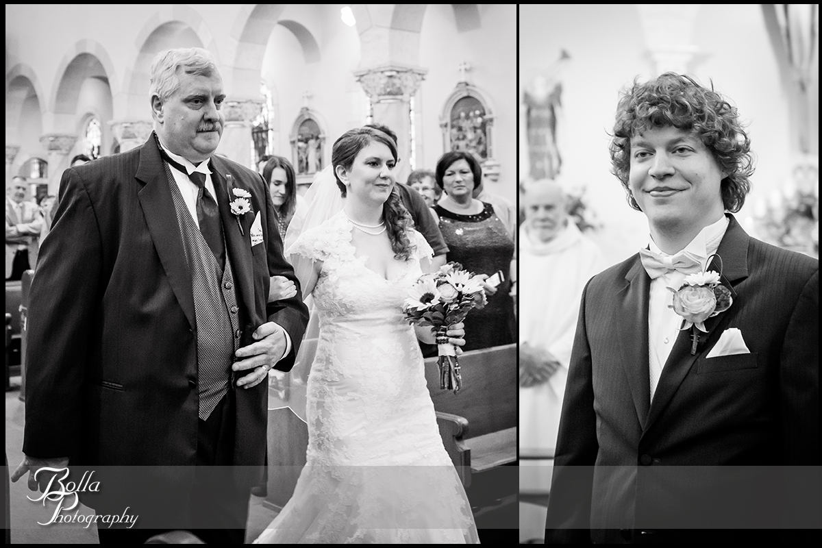 005_Bolla_Photography-wedding-church-ceremony-procession-bride-father-groom-Breese-Kuhl.jpg
