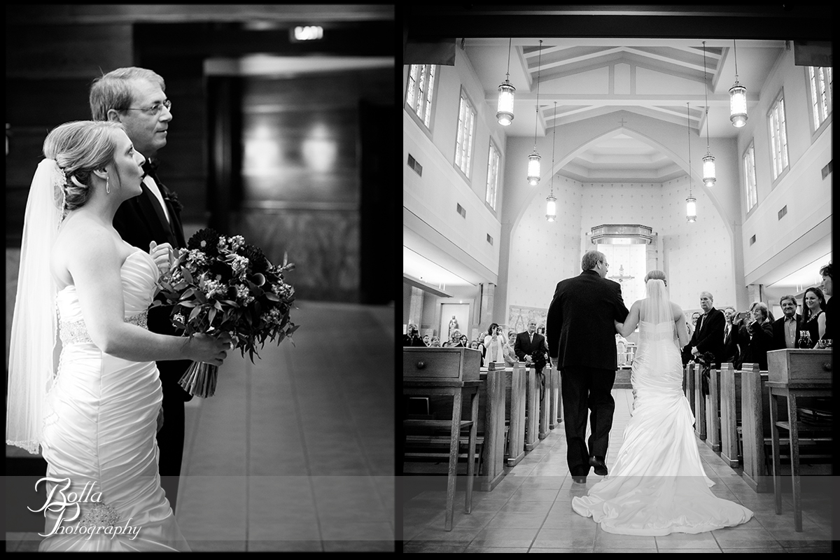 006-Bolla-Photography-wedding-Saint-Louis-MO-STL-bride-father-procession-ceremony-church-Peters.jpg