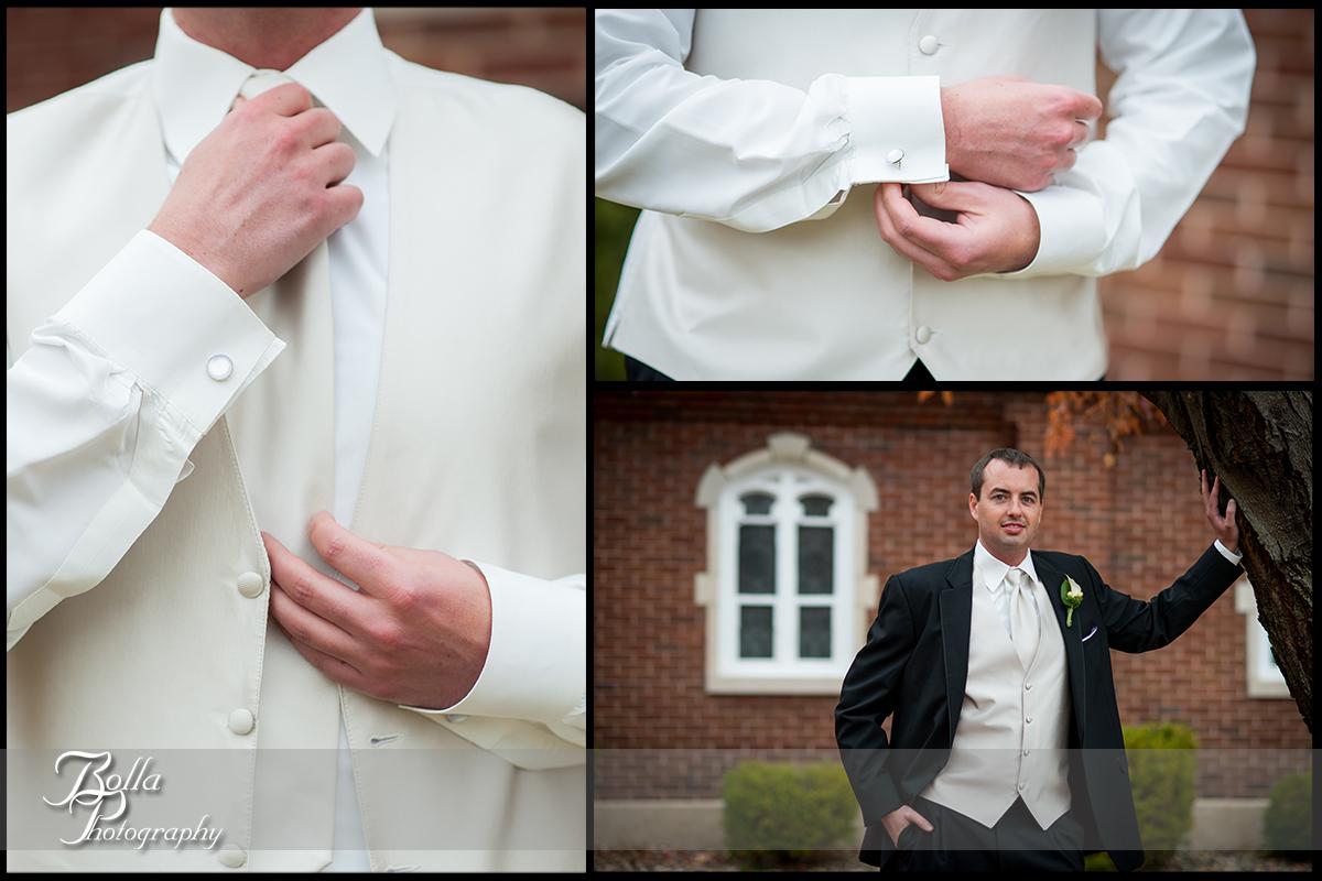 005-Bolla-Photography-wedding-Belleville-IL-groom-preparations-tie-vest-cufflinks-tree-portrait-Wilson.jpg
