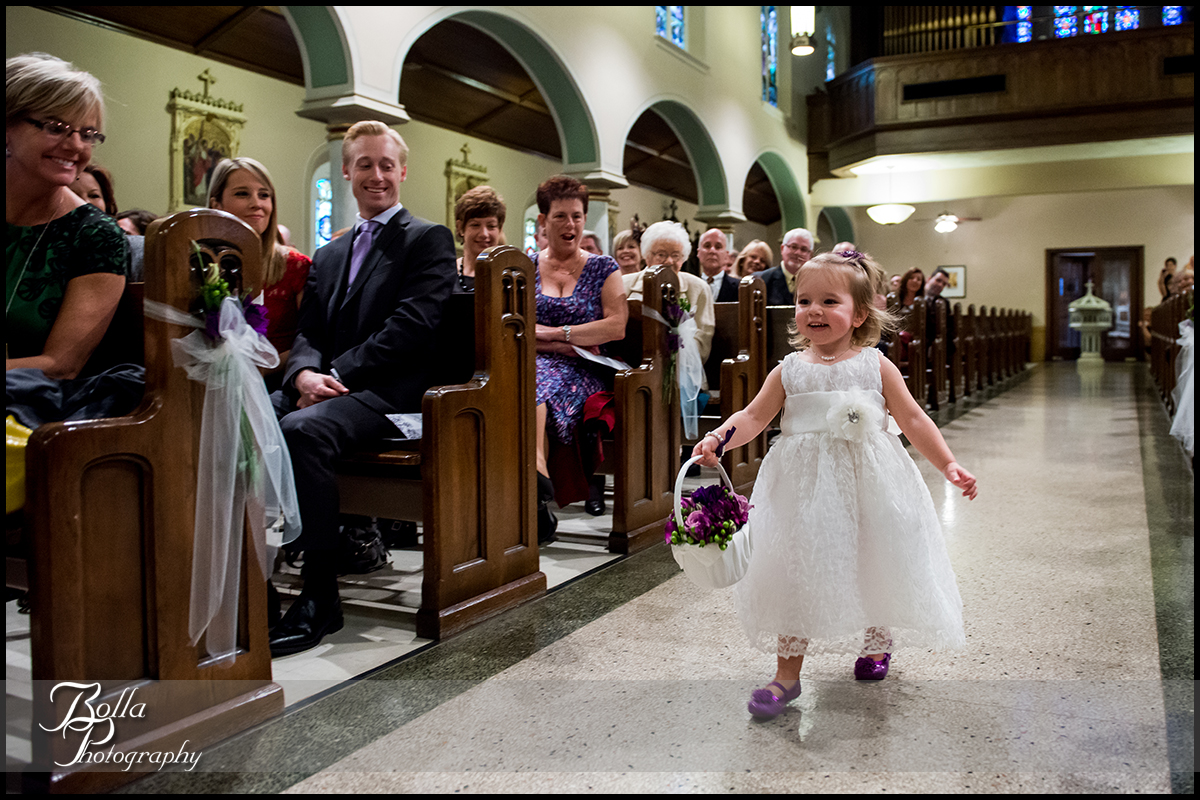 006-Bolla-Photography-wedding-Belleville-IL-ceremony-church-procession-flower-girl-aisle-Wilson.jpg