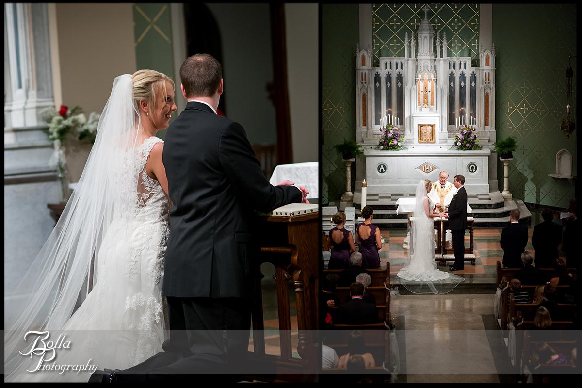 009-Bolla-Photography-wedding-Belleville-IL-ceremony-church-groom-bride-altar-Wilson.jpg