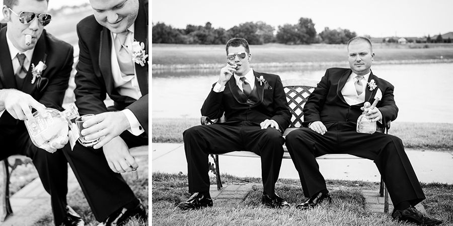 bolla-photography-wedding-groom-best-man-tequila-cigars