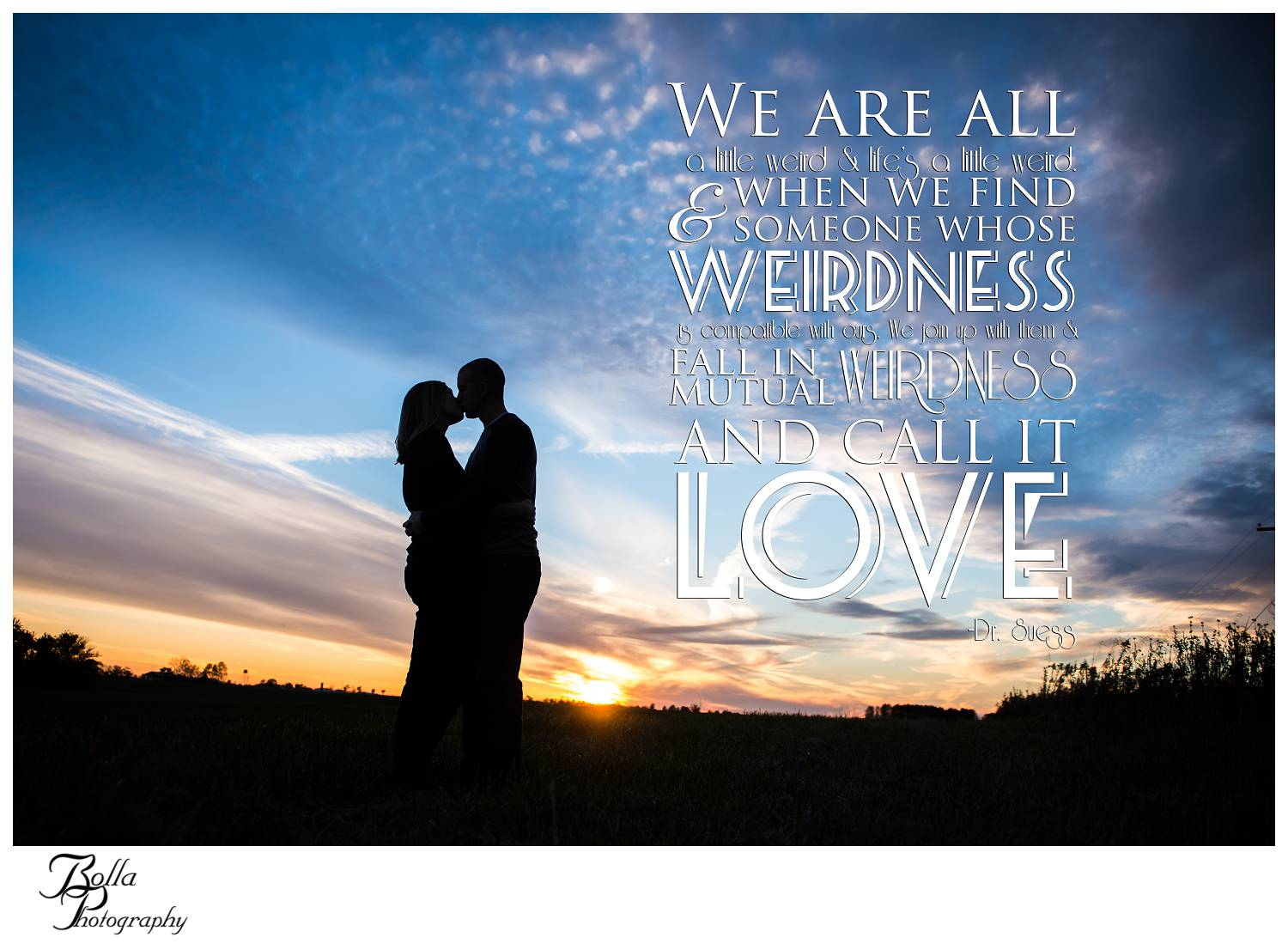 st-louis-engagement-clinton-county-carlyle-dr-suess-weird-love