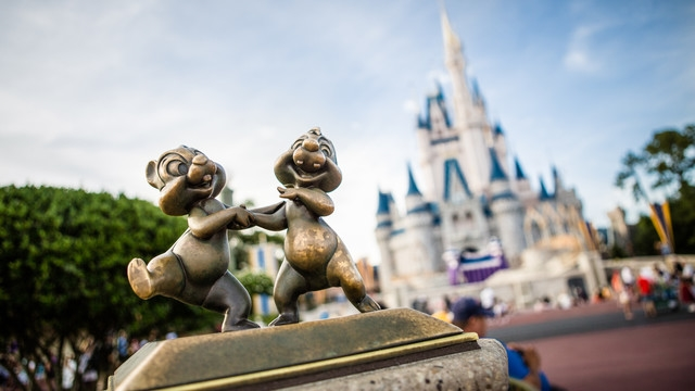 Crédit photo : Walt Disney World