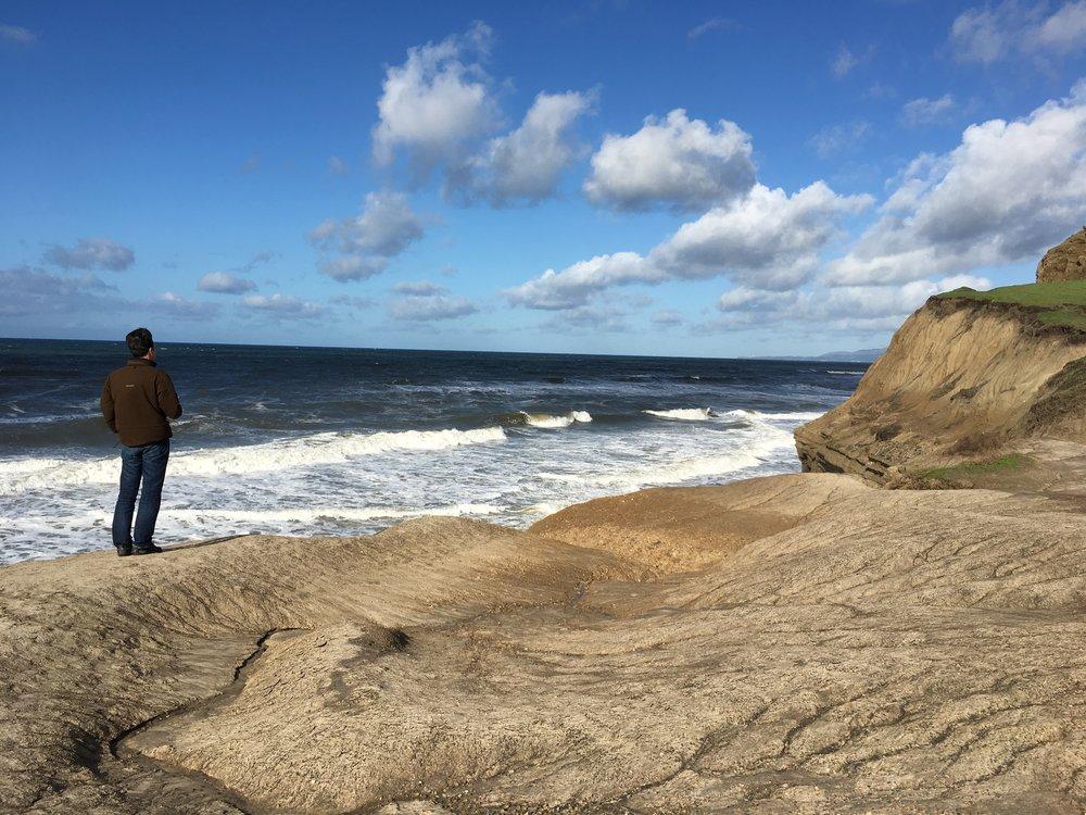Photo Credit : JAIME DAMAK The pebble beach 17-mile drive boasts vistas that will take your breath away.