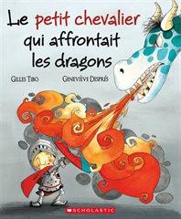 Gilles Tibo. Scholastic Canada
