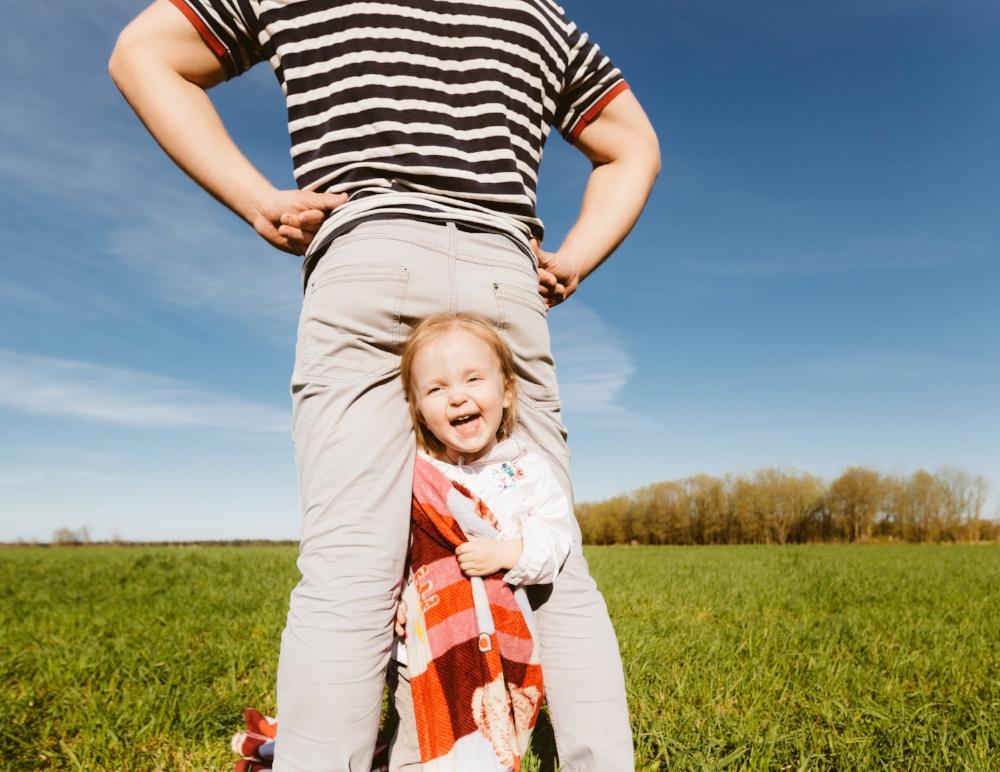 relation père-fille