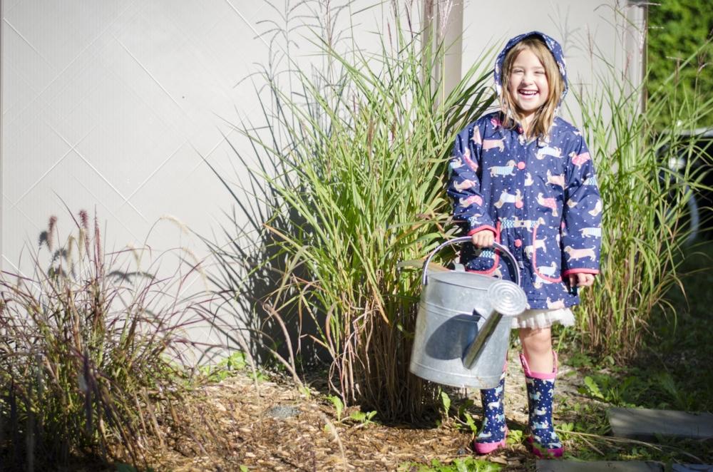 Crédits pour cette série de photos et cette enfant :  Catherine Galarneau