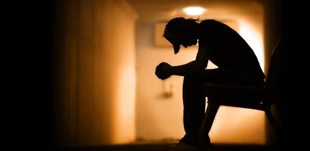 le suicide n'est pas une option