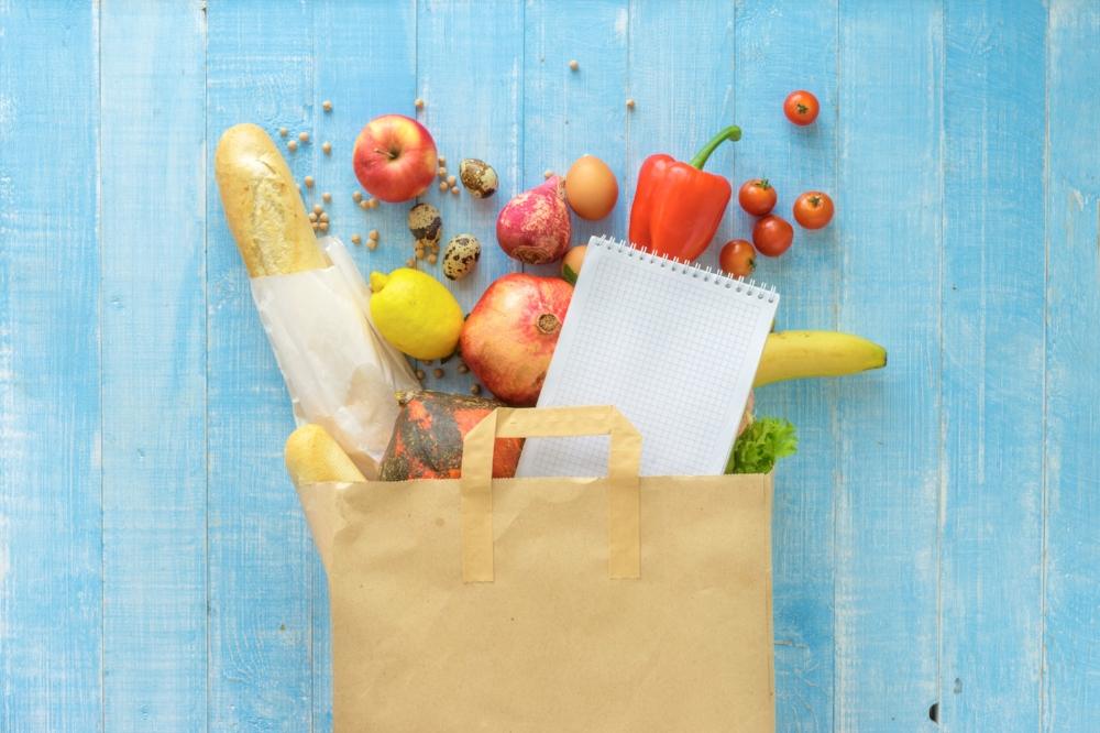 manger santé, alimentation, mode de vie sain et actif