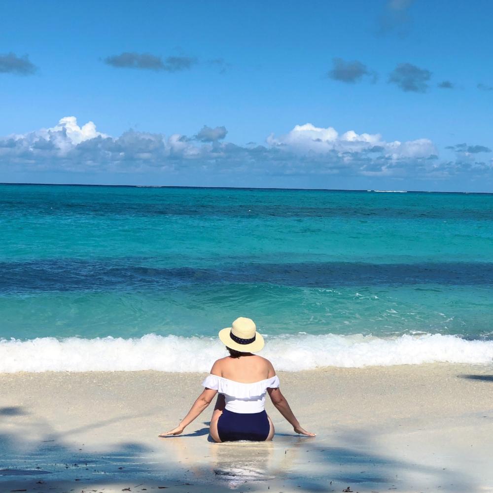 Îles Turks & Caicos, Beaches, plage, Jaime en voyage, Voyager en famille, destination soleil