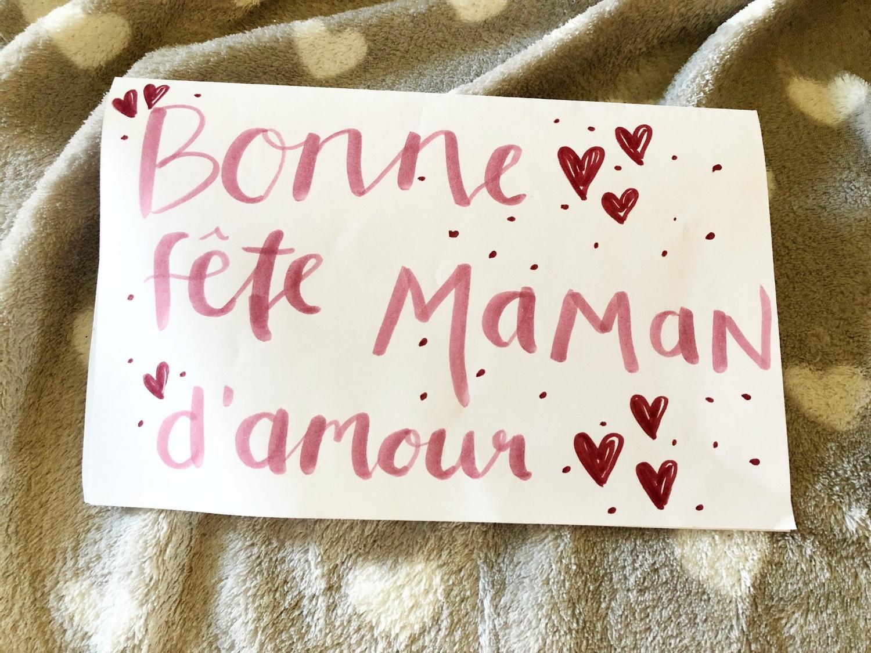échange+de+texto+fête+Jaime-exchanges-breakfast-gift-daugther-luck-sweet-birthday-Je suis une maman-Jaime Damak