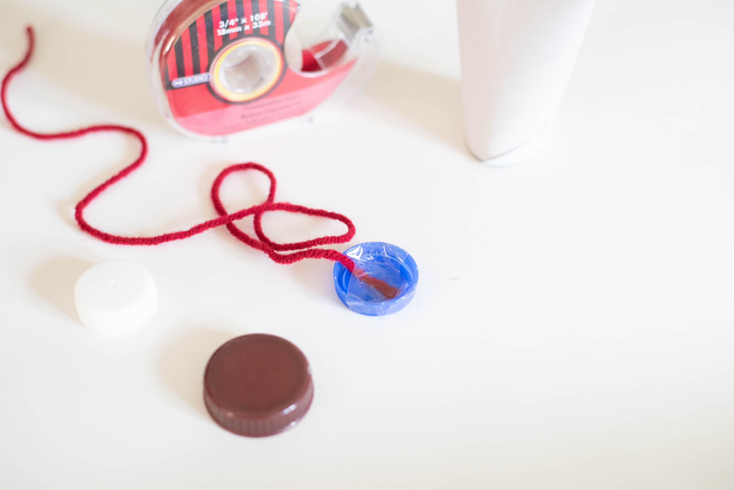 Bricolage-brico-jeu-bricoler-idée facile-rouleau de papier de toilette-rouleau de papier hygiénique-rouleaux-DIY-simple-enfants-vacances-Je suis une maman
