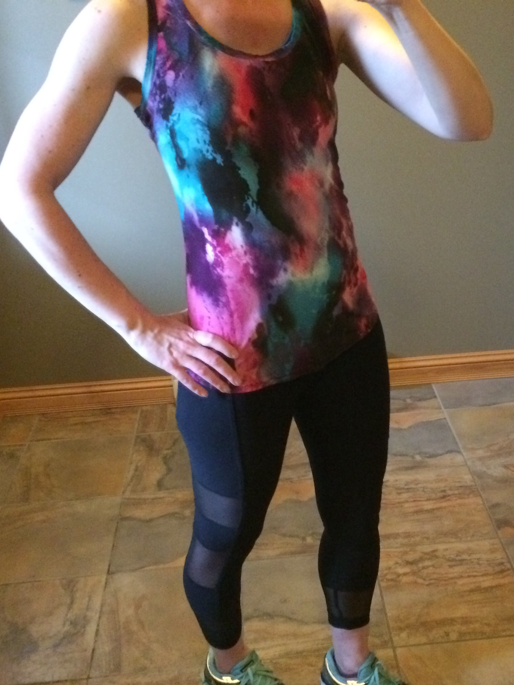 vêtement de sport faits au Québec-compagnies québécoises-vêtement d'entrainement-look-mode-APRT créations-moog Activewar-Iconik Sport-La foulée d'après-Je suis une maman