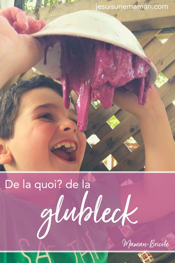 Glubleck-MamanBricole-#MamanBricole-brico-expérience-glu-oobleck-jouer-jouet-manipulation-Je suis une maman