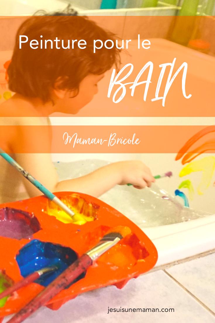 Pate A Modeler Pour Le Bain pimpez l'heure du bain — je suis une maman