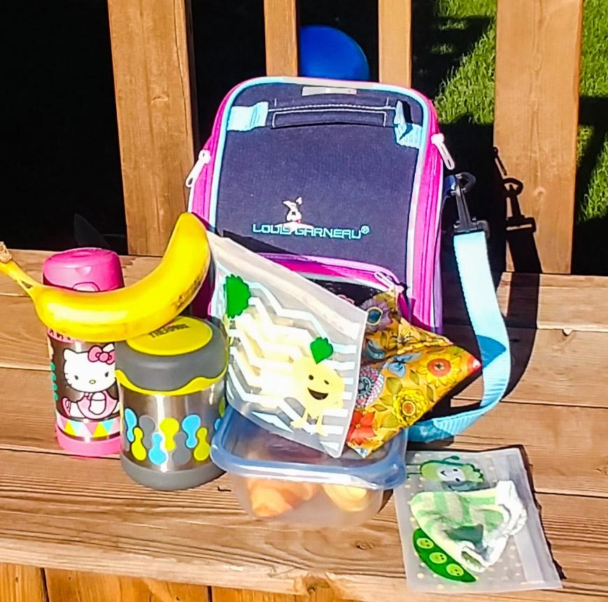 lunchs-lunchs zéro déchet-collation-contenants réutilisables-trucs de maman écolo-famille écolo-maman-Je suis une maman