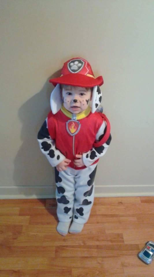 costumes d'Halloween-Idées de costumes-déguisements-inspiration-Halloween-enfants-famille-maman-déguiser-costumer-Je suis une maman