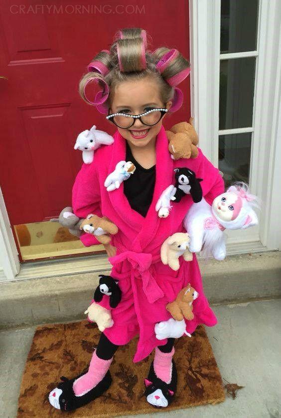 Inspiration Costumes D Halloween Faits Maison Je Suis Une Maman