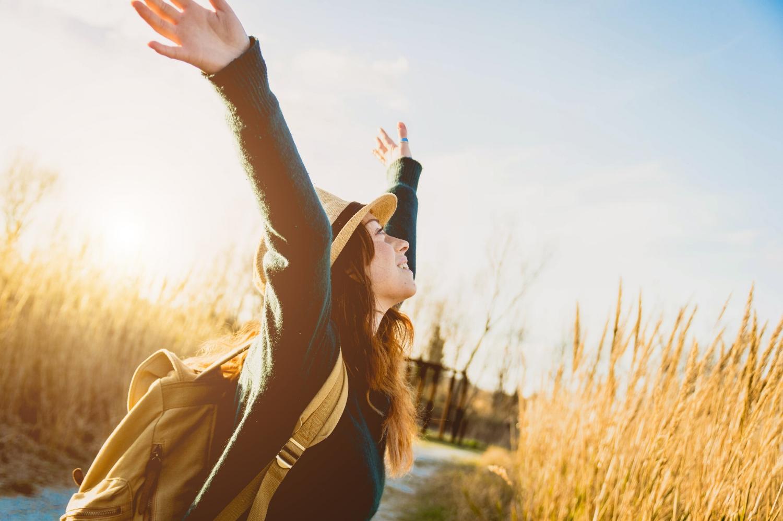 témoignage-maman-vie de maman-enfants-bonheur-voir la vie autrement-autre angle-positif-profiter du moment présent-Je suis une maman