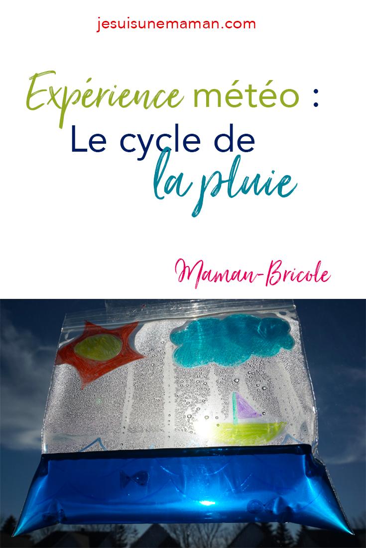 brico-topo-bricolage-MamanBricole-#MamanBricole-expérience-cycle de l'eau-météo-expériementer-automne-novembre-Je suis une maman