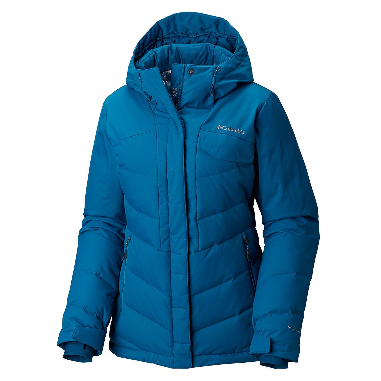Columbia Up North-manteau d'hiver-habit de neige-Sports Experts-magasiner-mode-shopping-Je suis une maman