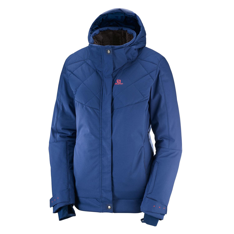 Salomon-manteau d'hiver-habit de neige-Sports Experts-magasiner-mode-shopping-Je suis une maman