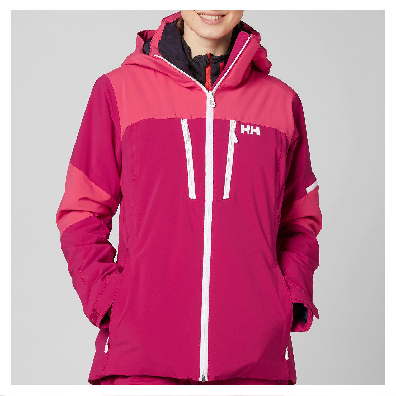 The North face-Lenado-Manteau d'hiver-vêtements de neige-Habit de sports-jouer dehors-Je suis une maman