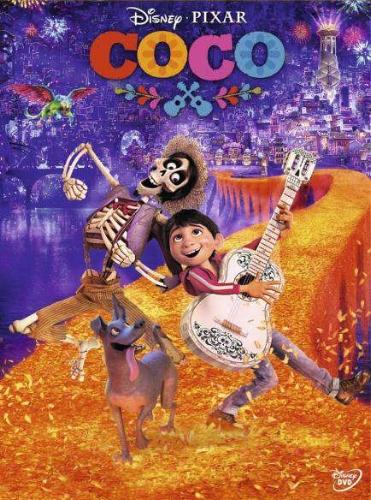 Coco-film-livre-outils-ressources-deuil-mort-décès-perte de l'être cher-aider les enfants à comprendre la mort-traverser l'épreuve de la mort-mourir-endeuillé-enfants-maman-Je suis une maman