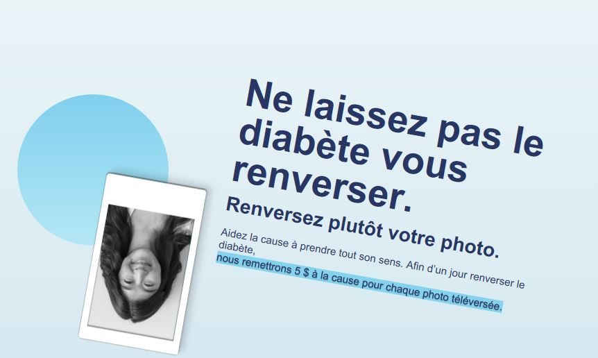 Diabète-prévention-recherche-#DéfiRenversonsPourLaCause-diabète-Roche Soins du diabète-novembre-famille-enfants-Je suis une maman