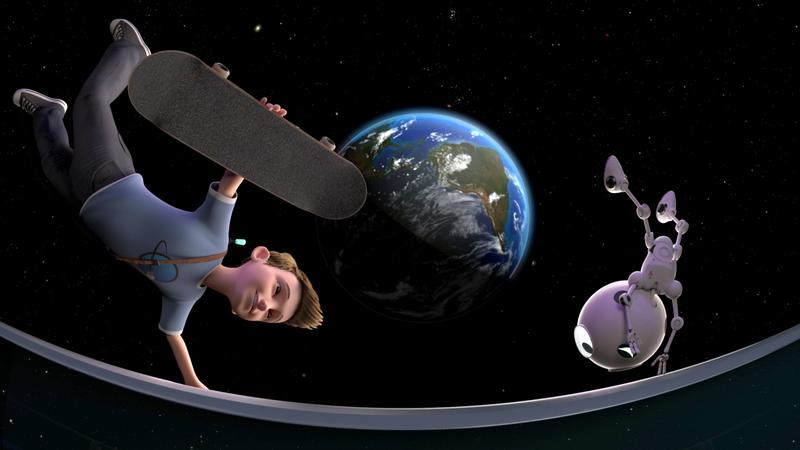 Suggestion de sortie-Sorties en famille-Planétarium-Espace pour La Vie-espace-Univers-Spectacle-enfants-famille-spectacle multimédias pour enfant-éducatif-jeunesse-Sortir-Je suis une maman