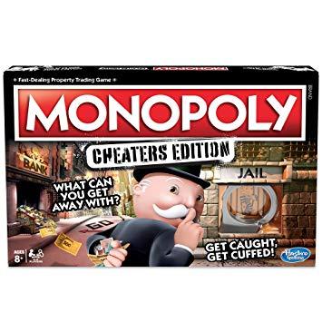 Monopoly à gagner!-Je suis une maman