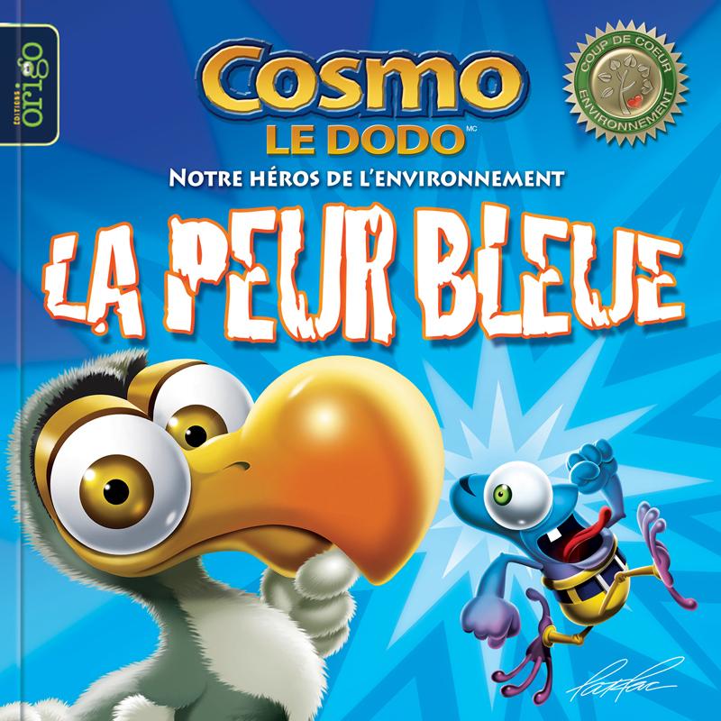#JSUMEnBref-Cosmo le dodo-émission jeunesse-Nouveauté-actualité-enfant-livre-Je suis une maman