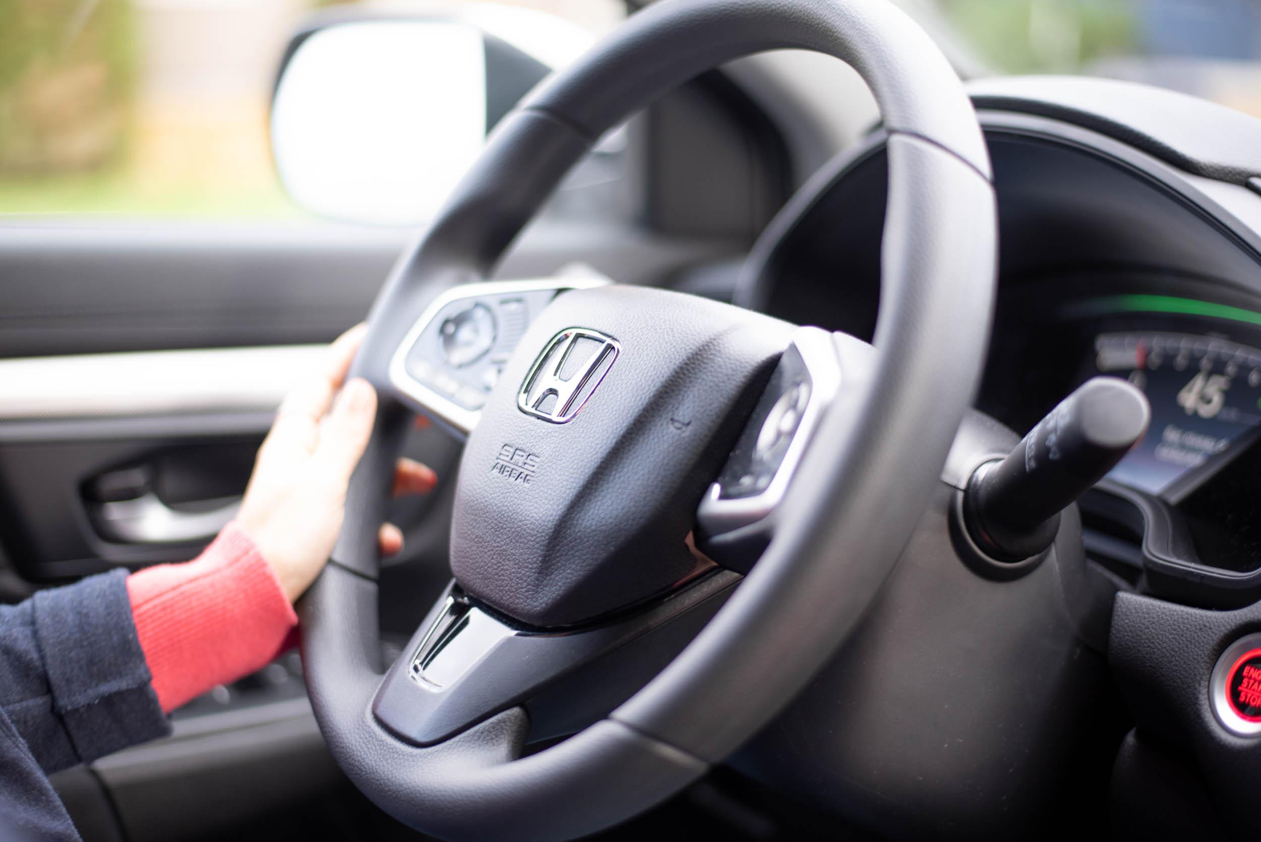 Honda-Honda CRV -Sherbrooke Honda-Magog Honda-Je suis une maman