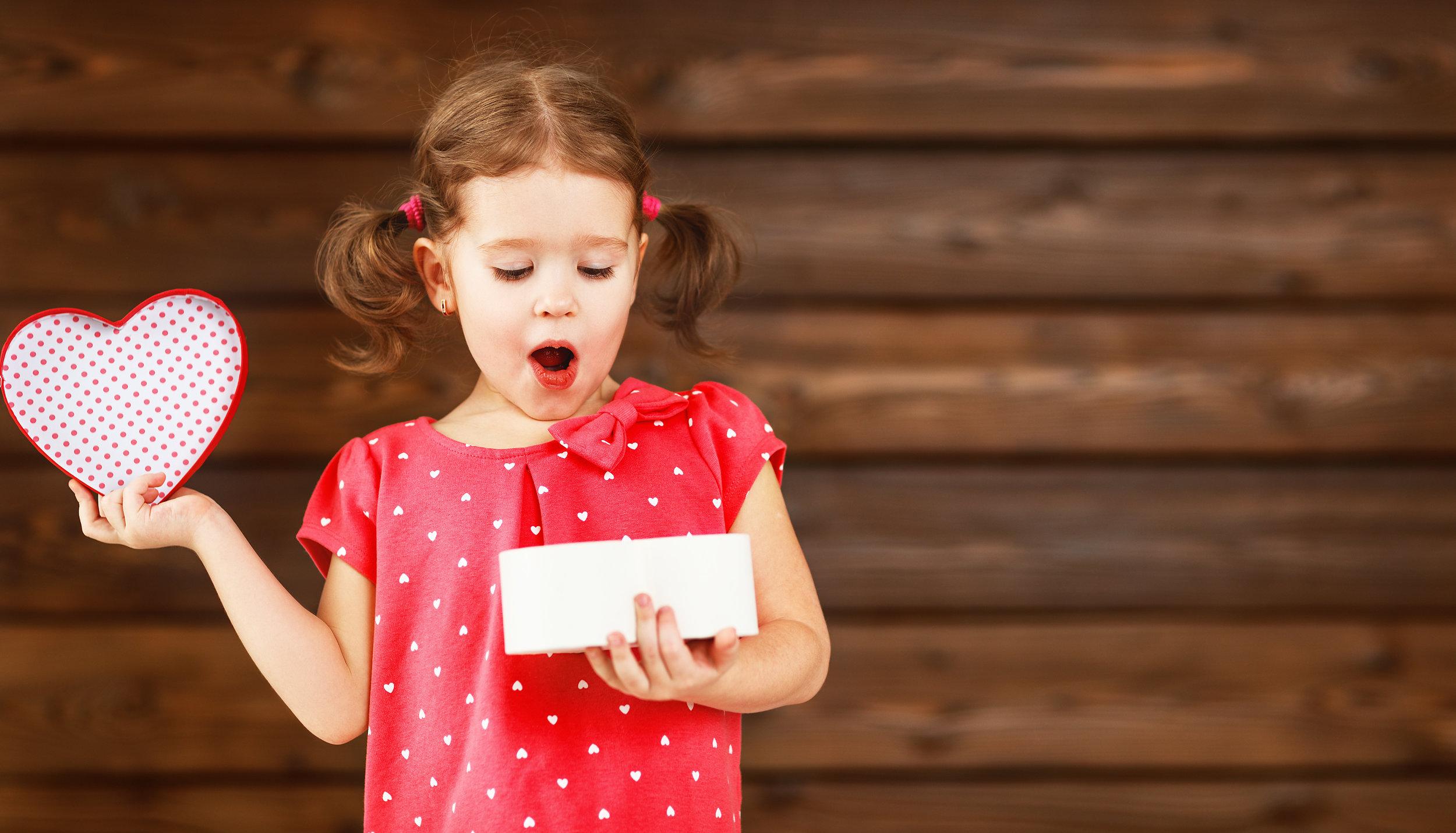 Saint Valentin-traditions-traditions familiales-comment célébrer la Saint Valentin en famille-Idées et suggestions-amour-Je suis une maman