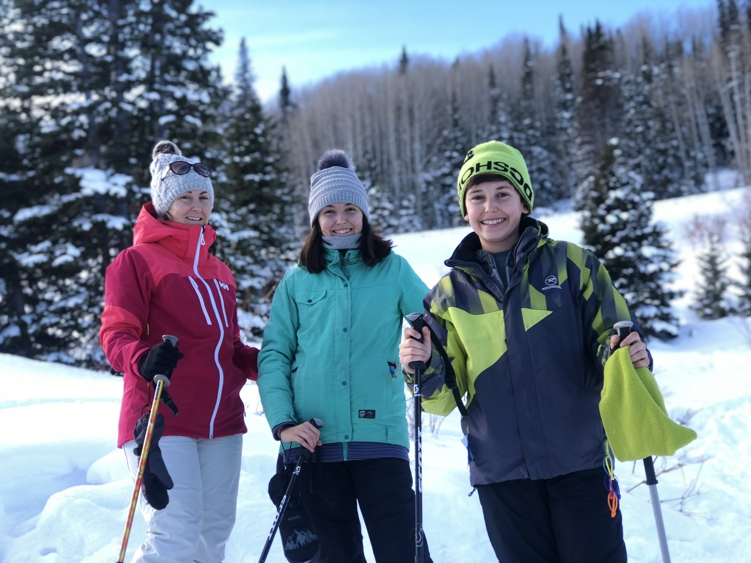 Park City-Deer Valley-Utah-voyage de ski-Skier-voyage en famille-The Lodges Deer Valley Resort-Je suis une maman