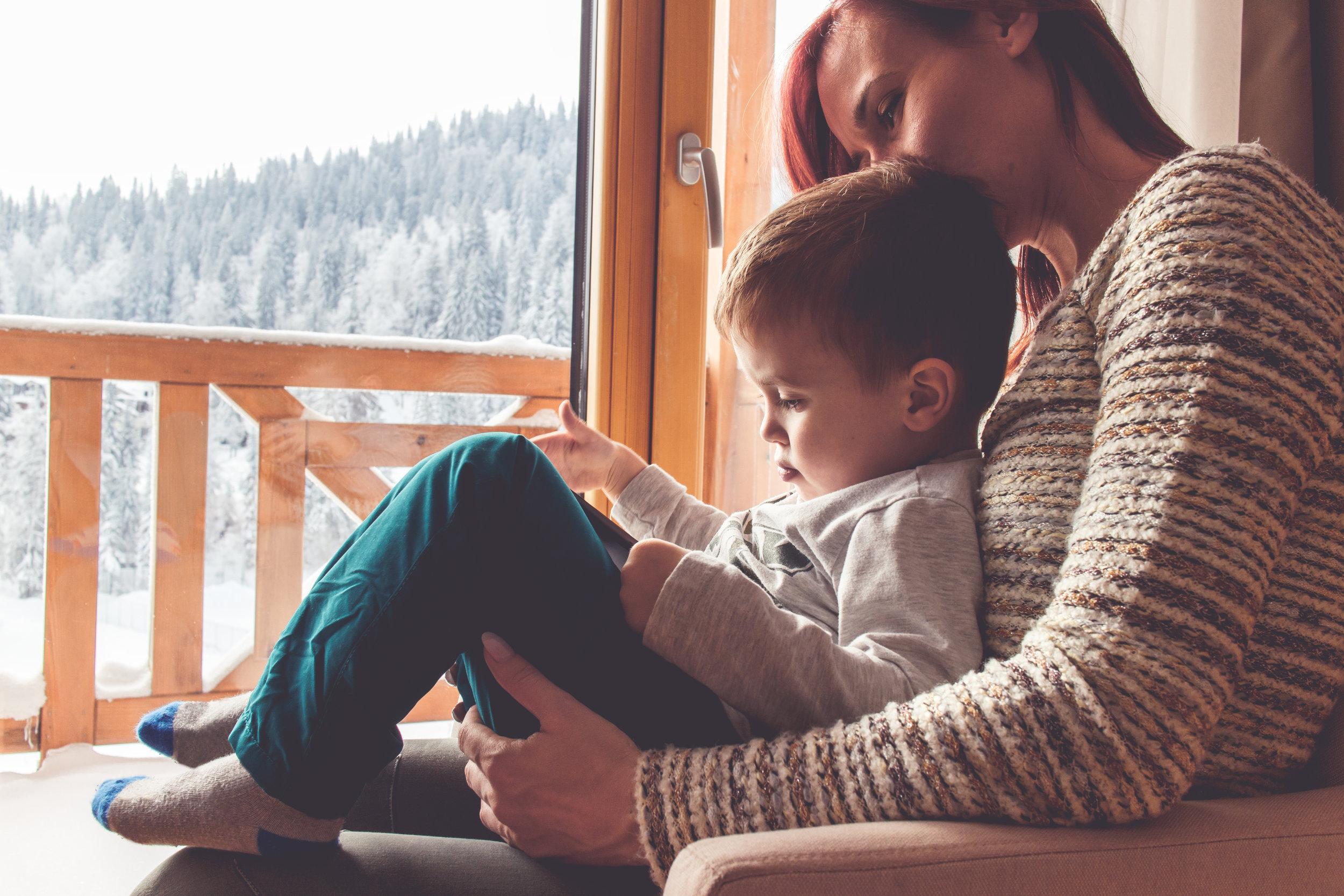 témoignage-maman-mère-enfant-maman de deux-prendre le temps-profiter de la vie-larmes maternelles-larmes d'amour-Je suis une maman